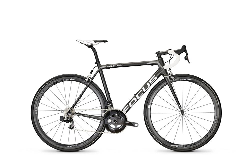 Focus 28´´HE´´IZ.MAX RED ETAP´´22G 50XS - Total Normal Bikes - Onlineshop und E-Bike Fahrradgeschäft in St.Ingbert im Saarland