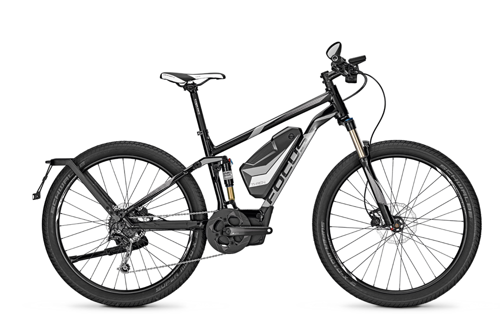 Focus 27´´HE´´THRON SPEED LTD´´9G  52XL - Total Normal Bikes - Onlineshop und E-Bike Fahrradgeschäft in St.Ingbert im Saarland