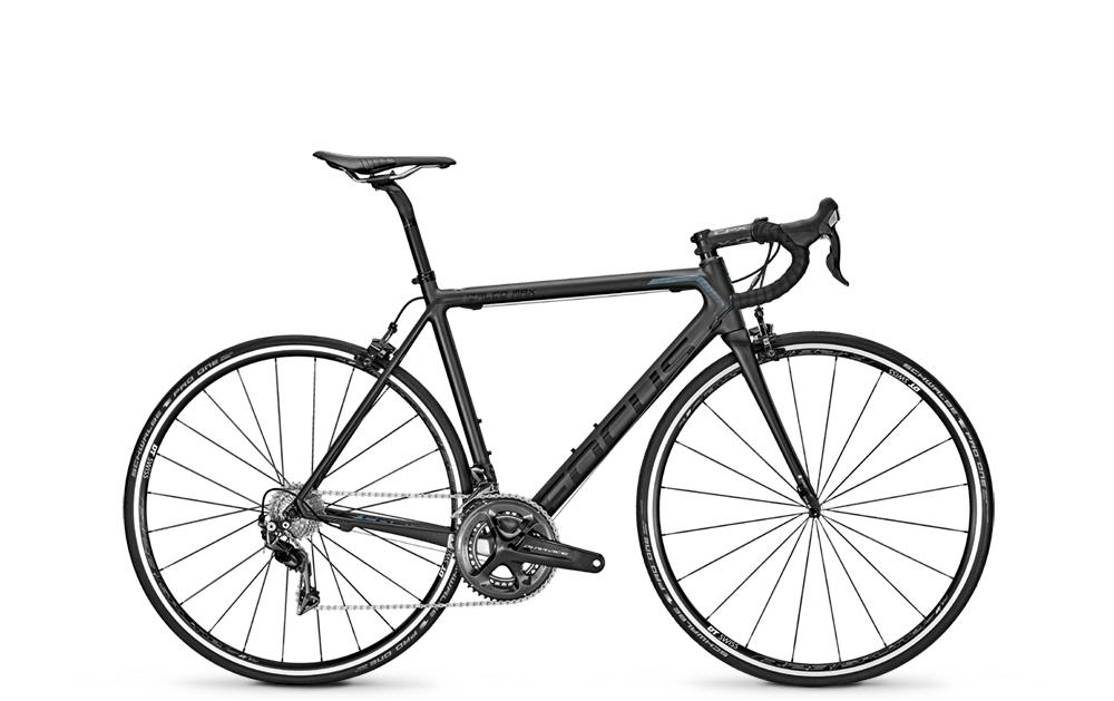 Focus 28´´DI´´IZ.MAX DURA ACE´´22G  54M - Total Normal Bikes - Onlineshop und E-Bike Fahrradgeschäft in St.Ingbert im Saarland