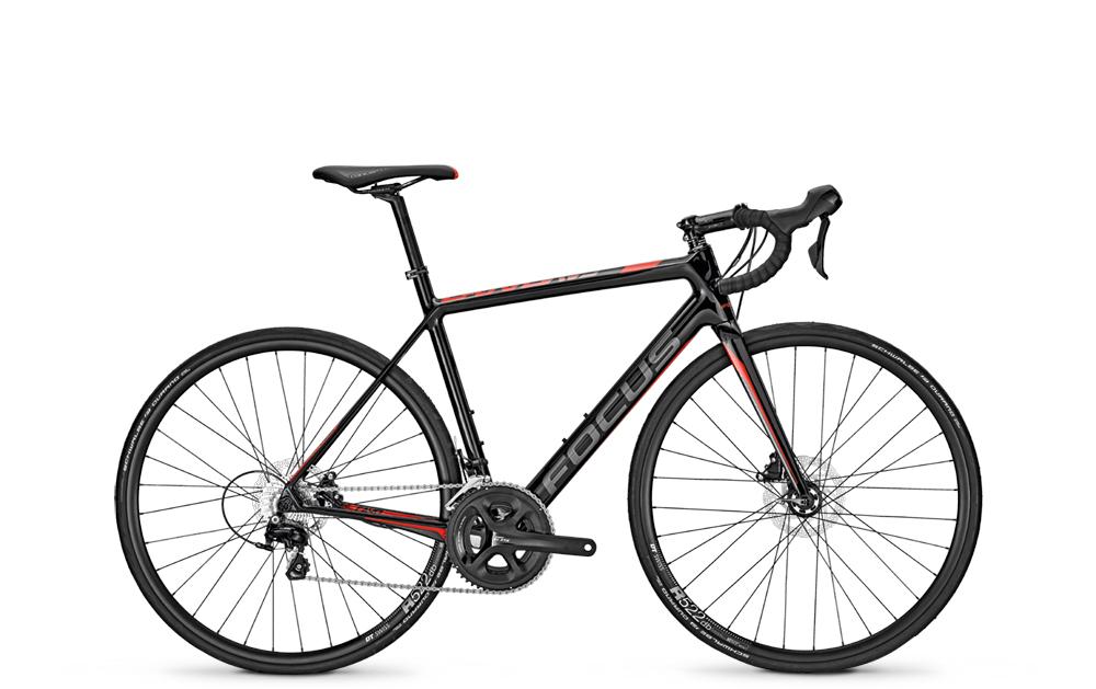 Focus 28´´DI´´CAYO DI 105´´22G      57L - Total Normal Bikes - Onlineshop und E-Bike Fahrradgeschäft in St.Ingbert im Saarland
