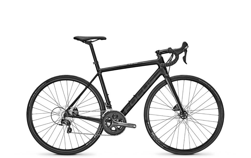 Focus 28´´DI´´CAYO DI TIAGRA´´20G  48XS - Total Normal Bikes - Onlineshop und E-Bike Fahrradgeschäft in St.Ingbert im Saarland