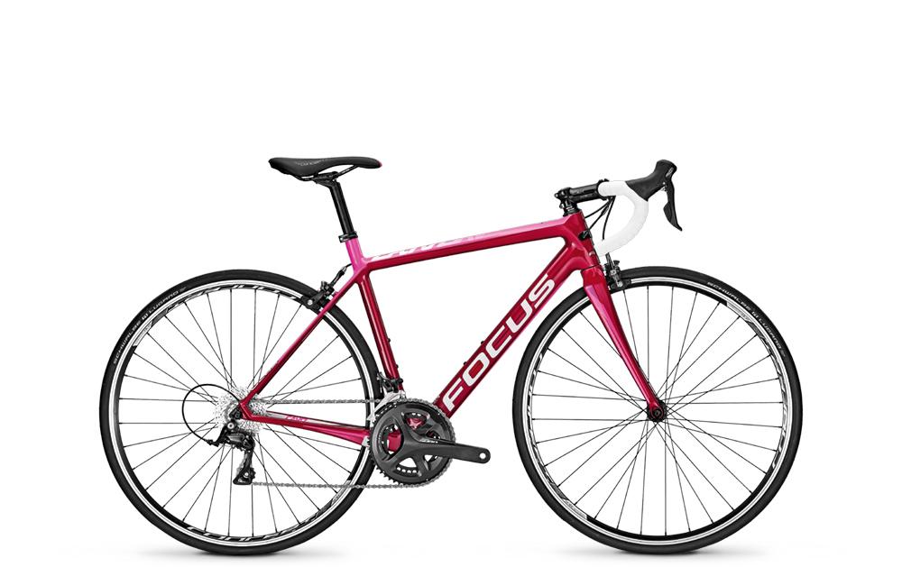 Focus 28´´DI´´CAYO DONNA SORA´´18G 48XS - Total Normal Bikes - Onlineshop und E-Bike Fahrradgeschäft in St.Ingbert im Saarland