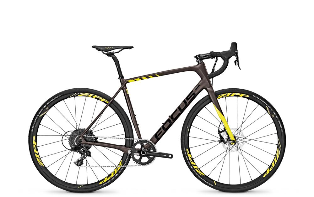 Focus 28´´DI´´PARAL.FAC.APX.1´´11G  56L - Total Normal Bikes - Onlineshop und E-Bike Fahrradgeschäft in St.Ingbert im Saarland