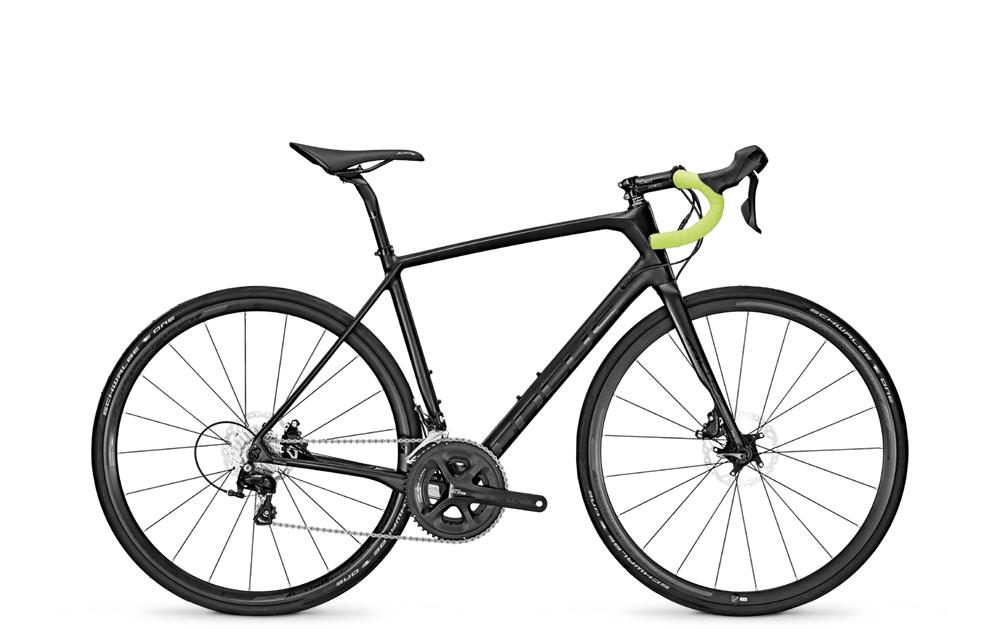 Focus 28´´DI´´PARALANE 105´´22G     54M - Total Normal Bikes - Onlineshop und E-Bike Fahrradgeschäft in St.Ingbert im Saarland