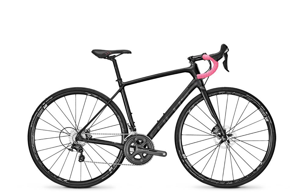 Focus 28´´DI´´PARALANE DNA ULT´´22G 51S - Total Normal Bikes - Onlineshop und E-Bike Fahrradgeschäft in St.Ingbert im Saarland
