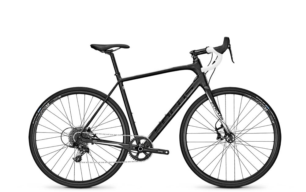 Focus 28´´DI´´PARAL.AL APX 1´´11G  48XS - Total Normal Bikes - Onlineshop und E-Bike Fahrradgeschäft in St.Ingbert im Saarland