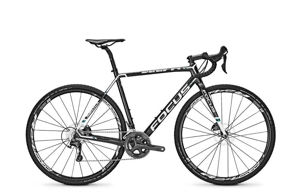 Focus 28´´DI´´MARES ULTEGRA´´22G    54M - Total Normal Bikes - Onlineshop und E-Bike Fahrradgeschäft in St.Ingbert im Saarland