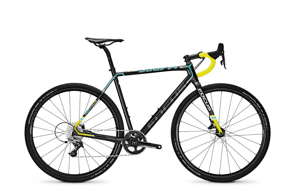 Focus 28´´DI´´MARES RIVAL´´11G     58XL - Total Normal Bikes - Onlineshop und E-Bike Fahrradgeschäft in St.Ingbert im Saarland