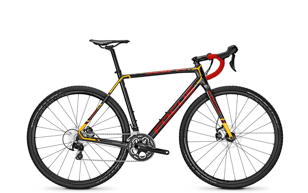 Focus 28´´DI´´MARES 105´´22G       48XS - Total Normal Bikes - Onlineshop und E-Bike Fahrradgeschäft in St.Ingbert im Saarland