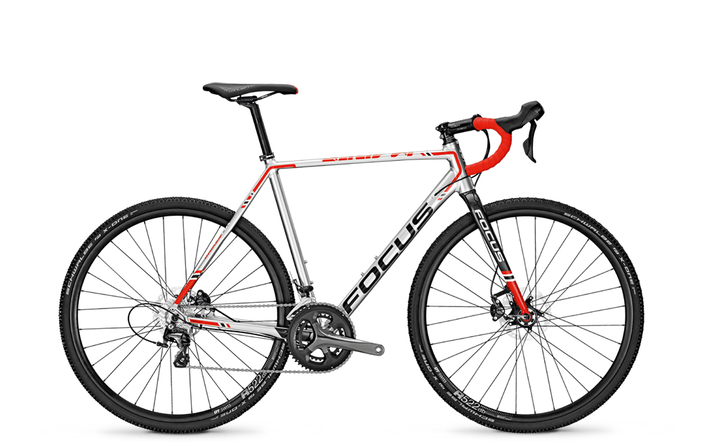 Focus 28´´DI´´MARES AL TIAGRA´´20G  54M - Total Normal Bikes - Onlineshop und E-Bike Fahrradgeschäft in St.Ingbert im Saarland