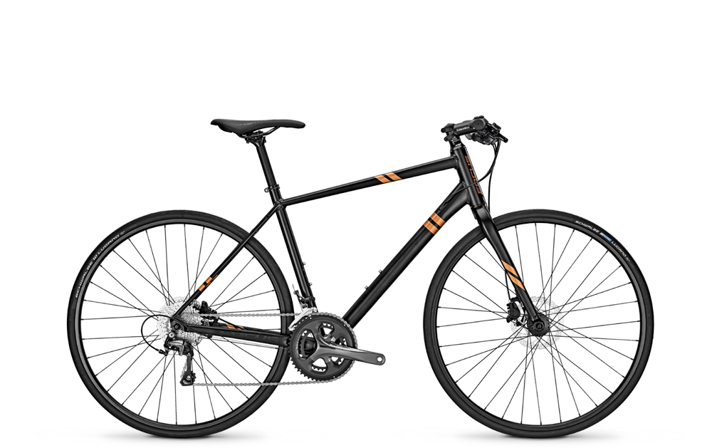 Focus 28´´DI´´ARRIBA TIAGRA´´20G    45S - Total Normal Bikes - Onlineshop und E-Bike Fahrradgeschäft in St.Ingbert im Saarland