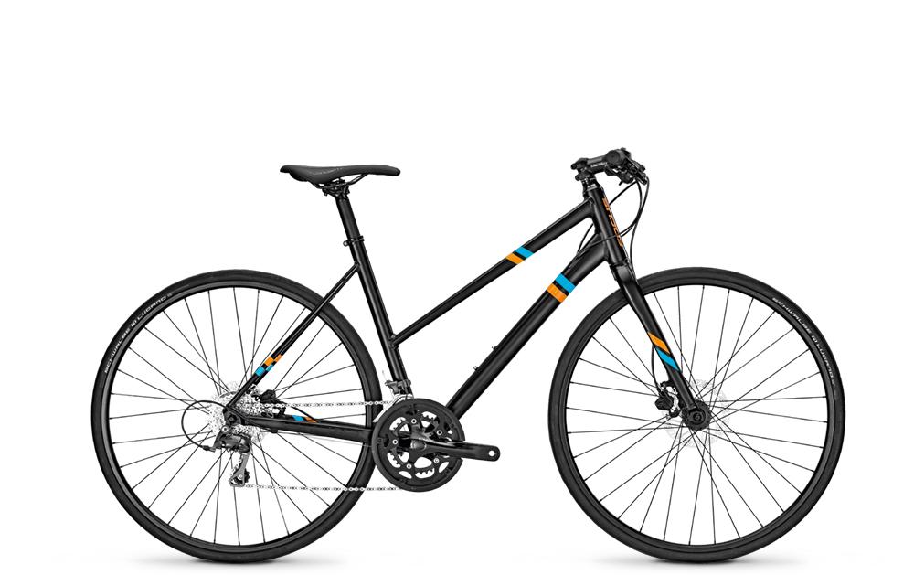 Focus 28´´TR´´ARRIBA CLARIS´´16G    55L - Total Normal Bikes - Onlineshop und E-Bike Fahrradgeschäft in St.Ingbert im Saarland