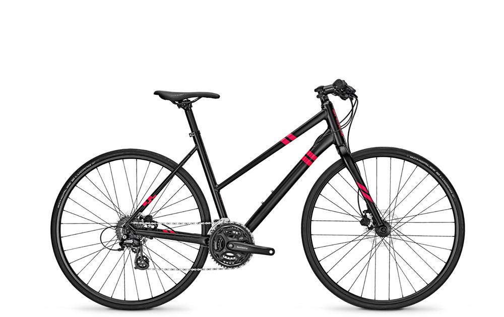 Focus 28´´TR´´ARRIBA ALTUS´´24G     55L - Total Normal Bikes - Onlineshop und E-Bike Fahrradgeschäft in St.Ingbert im Saarland