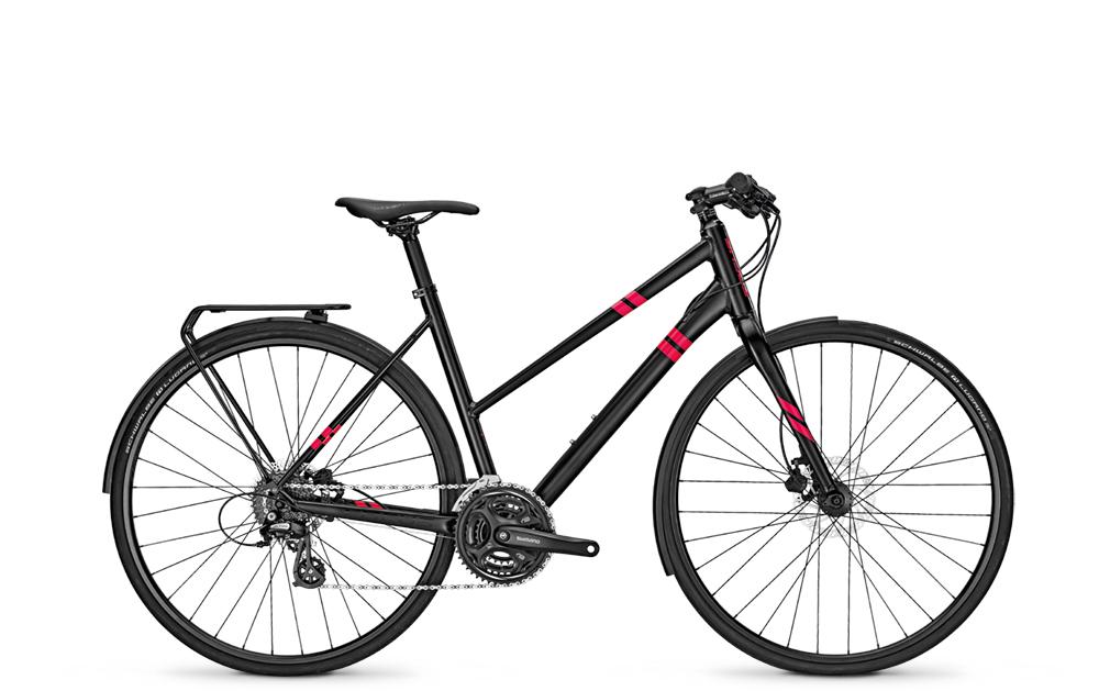 Focus 28´´TR´´ARRIBA ALTUS PL´´24G  50M - Total Normal Bikes - Onlineshop und E-Bike Fahrradgeschäft in St.Ingbert im Saarland