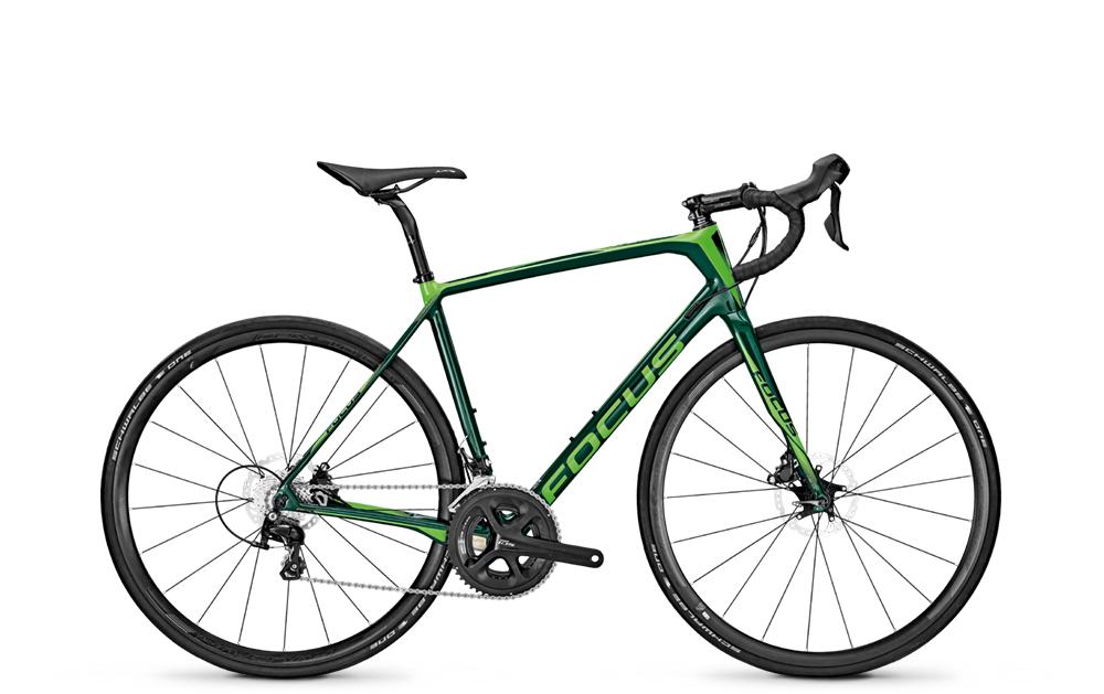 Focus 28´´DI´´PARALANE 105´´22G   61XXL - Total Normal Bikes - Onlineshop und E-Bike Fahrradgeschäft in St.Ingbert im Saarland