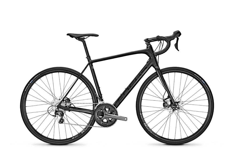 Focus 28´´DI´´PARAL.AL TIAGRA´´20G  56L - Total Normal Bikes - Onlineshop und E-Bike Fahrradgeschäft in St.Ingbert im Saarland