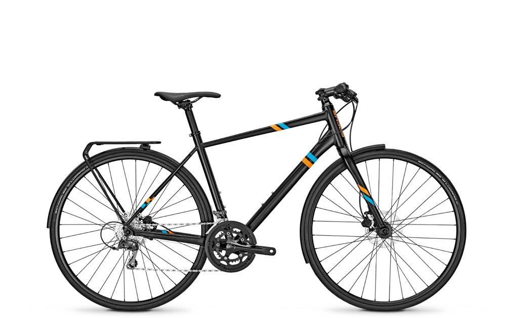 Focus 28´´DI´´ARRIBA CLARIS PL´´16G 55L - Total Normal Bikes - Onlineshop und E-Bike Fahrradgeschäft in St.Ingbert im Saarland