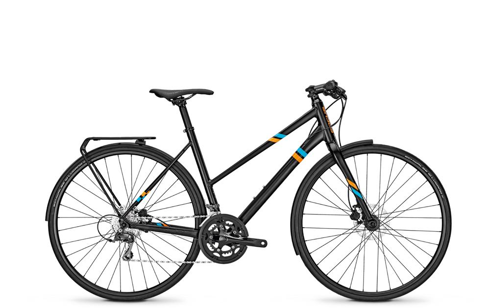 Focus 28´´TR´´ARRIBA CLARIS PL´´16G 55L - Total Normal Bikes - Onlineshop und E-Bike Fahrradgeschäft in St.Ingbert im Saarland