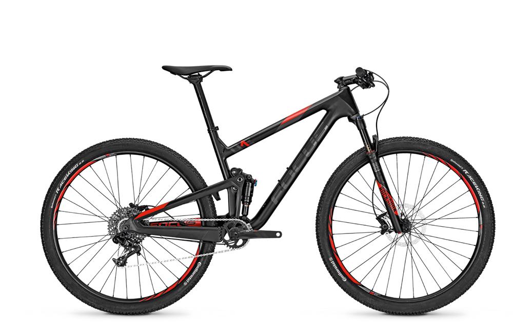 Focus 29´´DI´´O1E EVO´´11G          45M - Total Normal Bikes - Onlineshop und E-Bike Fahrradgeschäft in St.Ingbert im Saarland