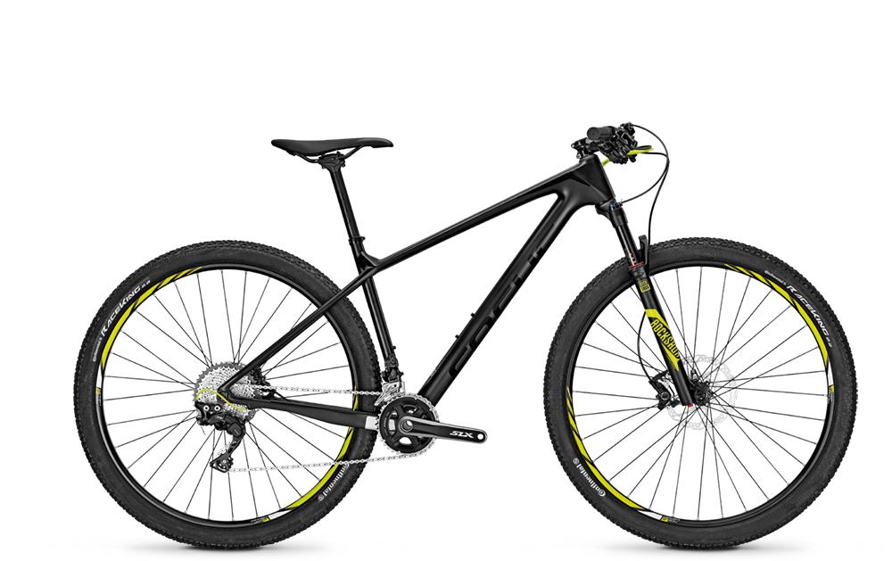 Focus 27´´DI´´RAVEN ELITE´´22G     38XS - Total Normal Bikes - Onlineshop und E-Bike Fahrradgeschäft in St.Ingbert im Saarland