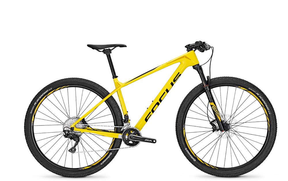 Focus 27´´DI´´RAVEN ELITE´´22G      42S - Total Normal Bikes - Onlineshop und E-Bike Fahrradgeschäft in St.Ingbert im Saarland