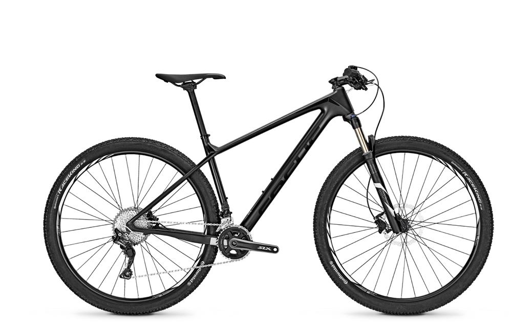 Focus 27´´DI´´RAVEN CORE´´22G       42S - Total Normal Bikes - Onlineshop und E-Bike Fahrradgeschäft in St.Ingbert im Saarland