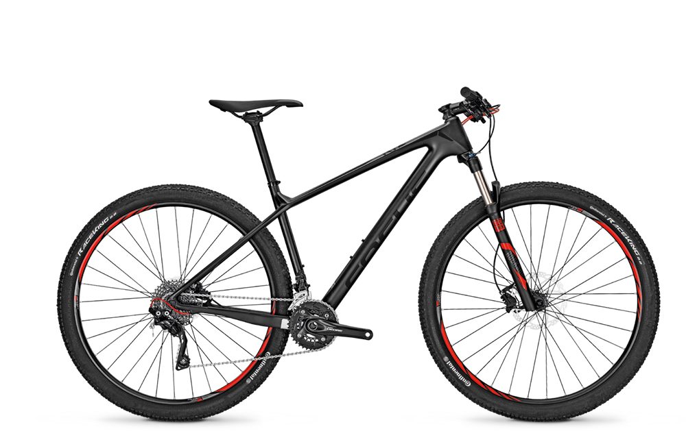 Focus 27´´DI´´RAVEN LTD´´20G       38XS - Total Normal Bikes - Onlineshop und E-Bike Fahrradgeschäft in St.Ingbert im Saarland