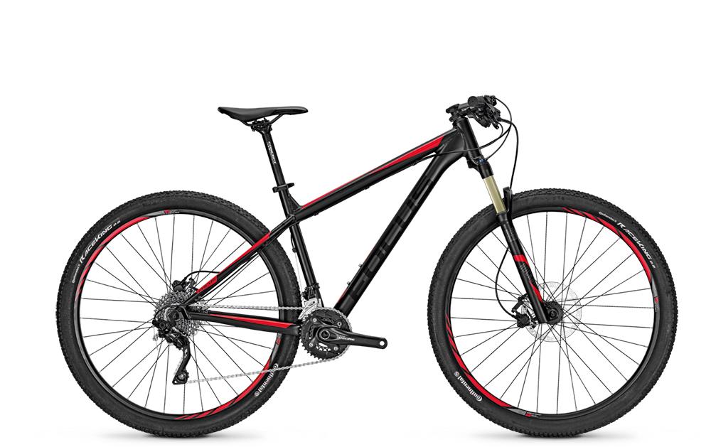 Focus 29´´DI´´BL.FOREST LTD 29´´20G 50L - Total Normal Bikes - Onlineshop und E-Bike Fahrradgeschäft in St.Ingbert im Saarland