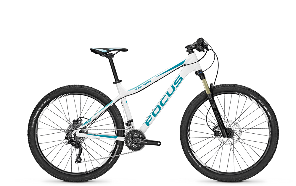 Focus 27´´DI´´BL.FOR.DNA LTD27´´20G 44M - Total Normal Bikes - Onlineshop und E-Bike Fahrradgeschäft in St.Ingbert im Saarland