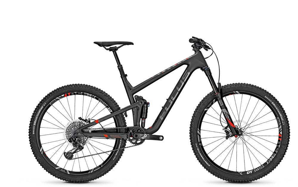 Focus 27´´DI´´JAM C SL´´12G        50XL - Total Normal Bikes - Onlineshop und E-Bike Fahrradgeschäft in St.Ingbert im Saarland