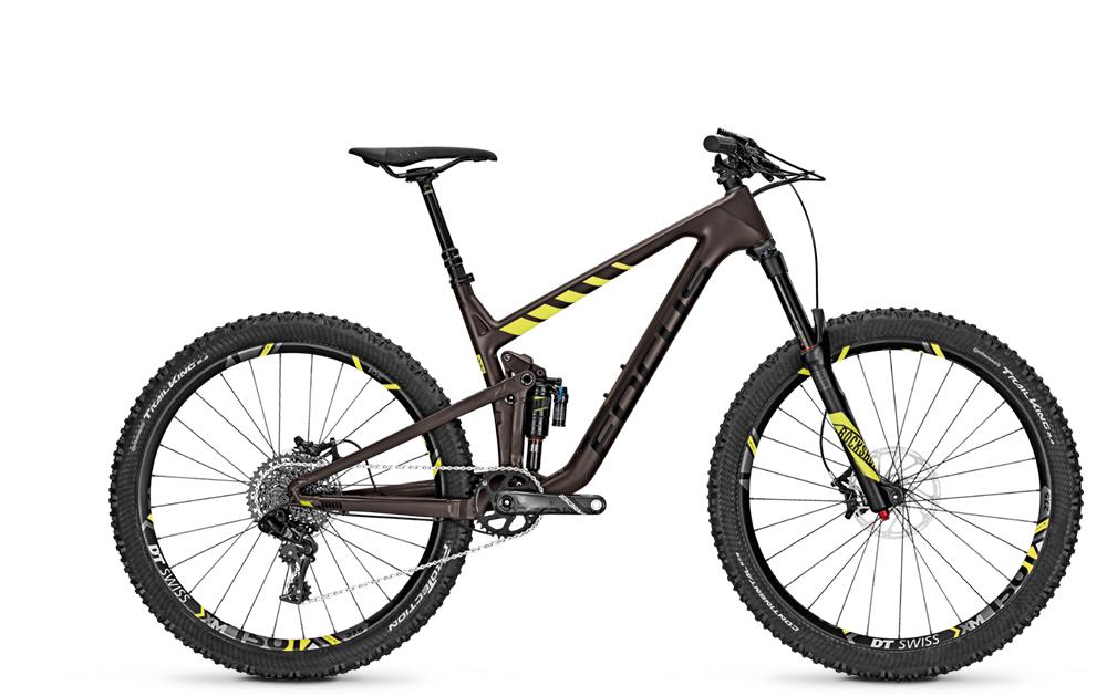 Focus 27´´DI´´JAM C FACTORY´´11G    44M - Total Normal Bikes - Onlineshop und E-Bike Fahrradgeschäft in St.Ingbert im Saarland