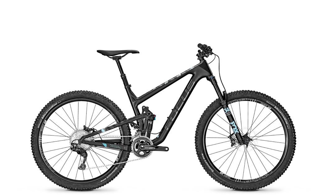 Focus 27´´DI´´JAM C PRO´´22G        41S - Total Normal Bikes - Onlineshop und E-Bike Fahrradgeschäft in St.Ingbert im Saarland