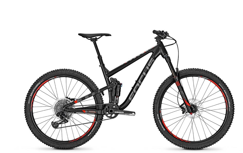Focus 27´´DI´´JAM LITE´´12G         47L - Total Normal Bikes - Onlineshop und E-Bike Fahrradgeschäft in St.Ingbert im Saarland