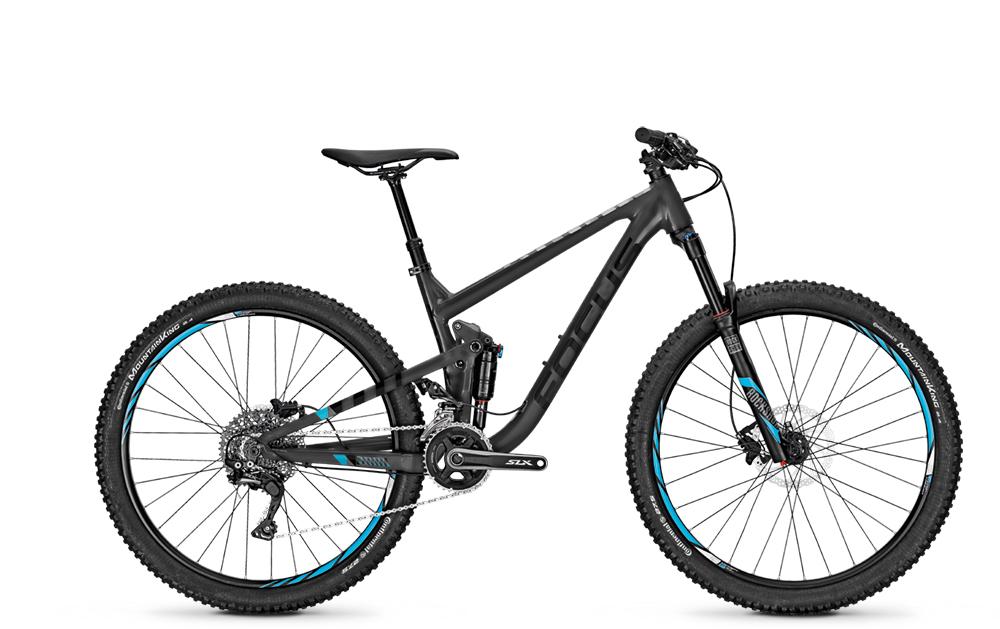 Focus 27´´DI´´JAM ELITE´´22G        44M - Total Normal Bikes - Onlineshop und E-Bike Fahrradgeschäft in St.Ingbert im Saarland