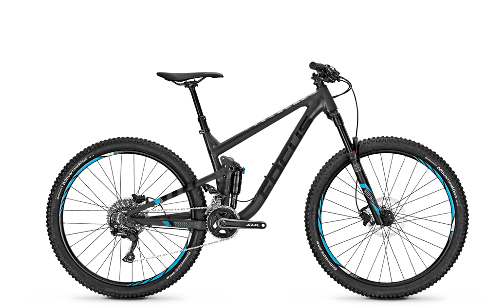 Focus 27´´DI´´JAM ELITE´´22G       50XL - Total Normal Bikes - Onlineshop und E-Bike Fahrradgeschäft in St.Ingbert im Saarland