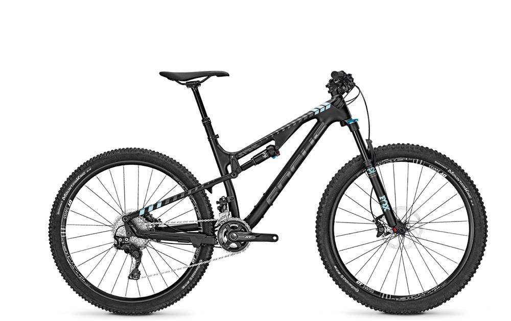 Focus 27´´DI´´SPINE C PRO´´22G      44M - Total Normal Bikes - Onlineshop und E-Bike Fahrradgeschäft in St.Ingbert im Saarland