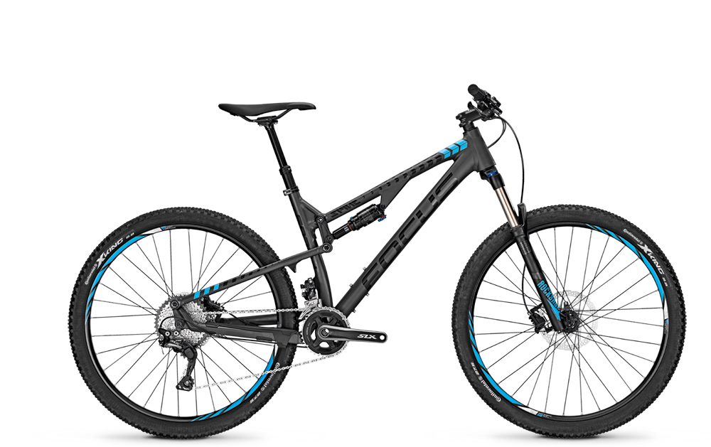 Focus 27´´DI´´SPINE ELITE´´22G      48L - Total Normal Bikes - Onlineshop und E-Bike Fahrradgeschäft in St.Ingbert im Saarland