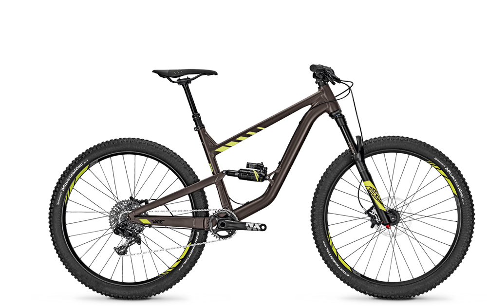 Focus 27´´DI´´VICE FACTORY´´11G     40S - Total Normal Bikes - Onlineshop und E-Bike Fahrradgeschäft in St.Ingbert im Saarland
