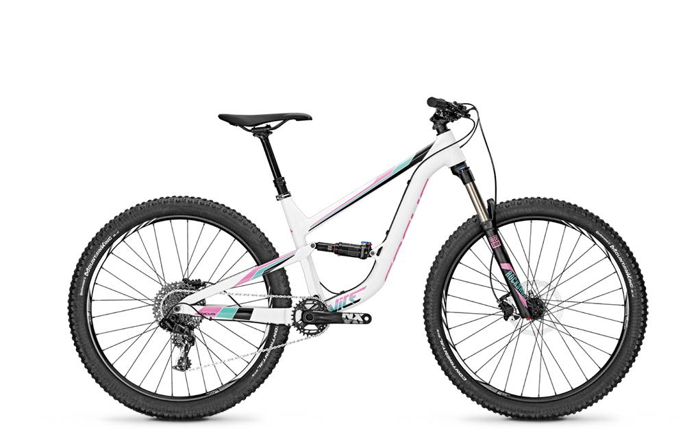 Focus 27´´DI´´VICE PRO´´11G         48L - Total Normal Bikes - Onlineshop und E-Bike Fahrradgeschäft in St.Ingbert im Saarland