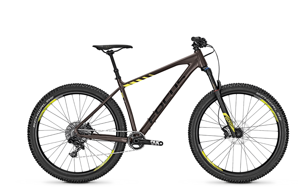 Focus 27´´DI´´BOLD FACTORY´´11G     44M - Total Normal Bikes - Onlineshop und E-Bike Fahrradgeschäft in St.Ingbert im Saarland