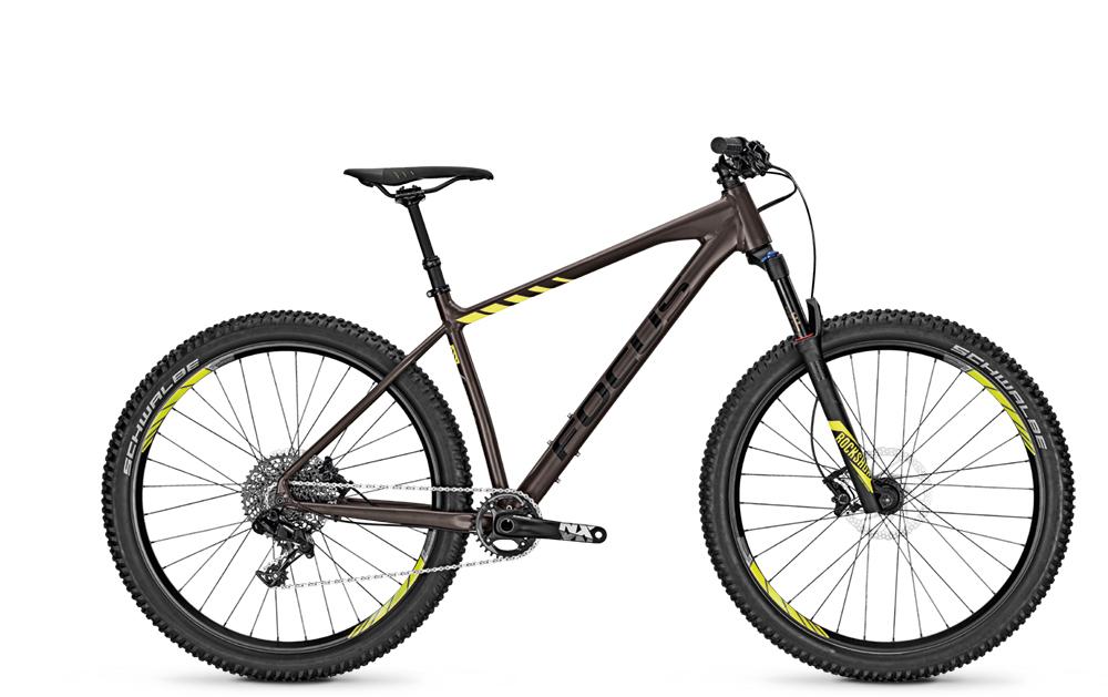 Focus 27´´DI´´BOLD FACTORY´´11G     47L - Total Normal Bikes - Onlineshop und E-Bike Fahrradgeschäft in St.Ingbert im Saarland