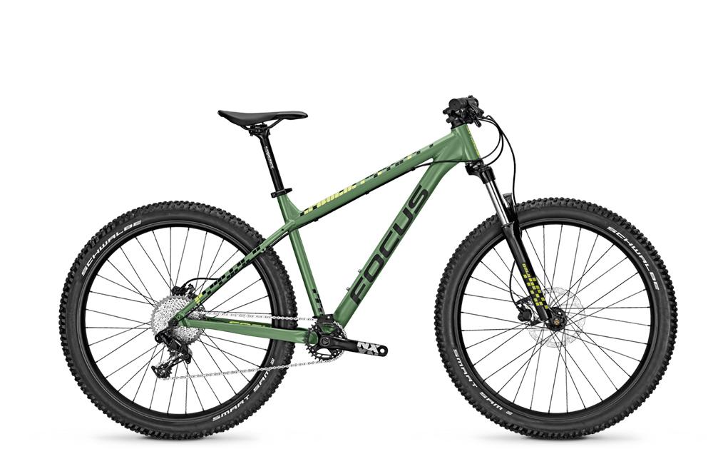 Focus 27´´DI´´BOLD PRO´´11G         50L - Total Normal Bikes - Onlineshop und E-Bike Fahrradgeschäft in St.Ingbert im Saarland
