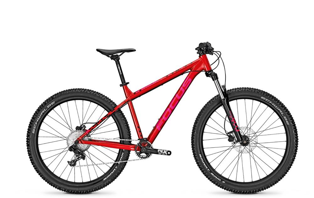 Focus 27´´DI´´BOLD PRO DONNA´´11G   46M - Total Normal Bikes - Onlineshop und E-Bike Fahrradgeschäft in St.Ingbert im Saarland
