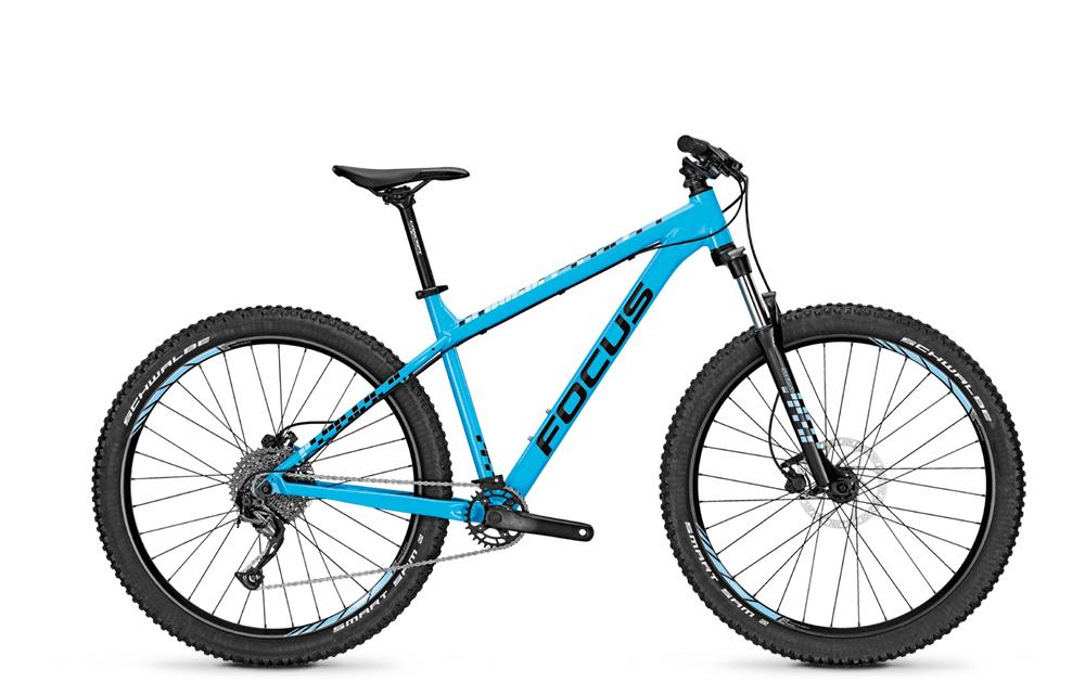 Focus 27´´DI´´BOLD EVO´´9G          50L - Total Normal Bikes - Onlineshop und E-Bike Fahrradgeschäft in St.Ingbert im Saarland