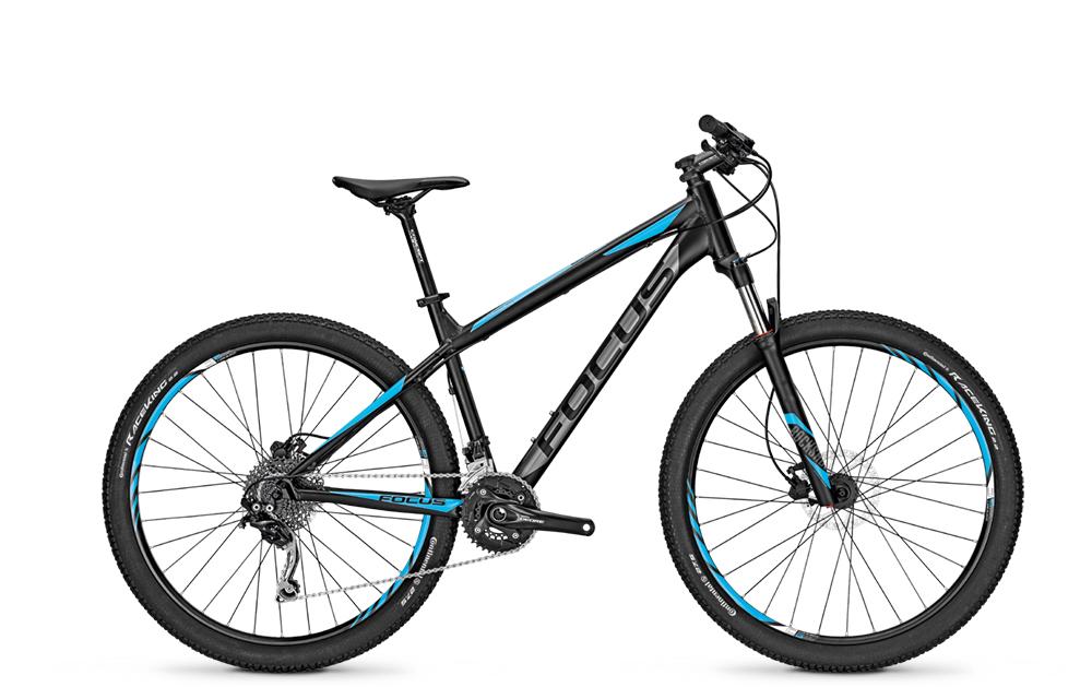 Focus 27´´DI´´WHISTLER PRO 27´´20G 36XS - Total Normal Bikes - Onlineshop und E-Bike Fahrradgeschäft in St.Ingbert im Saarland
