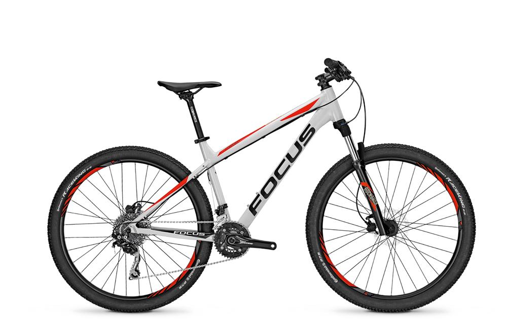 Focus 27´´DI´´WHISTLER PRO 27´´20G  40S - Total Normal Bikes - Onlineshop und E-Bike Fahrradgeschäft in St.Ingbert im Saarland