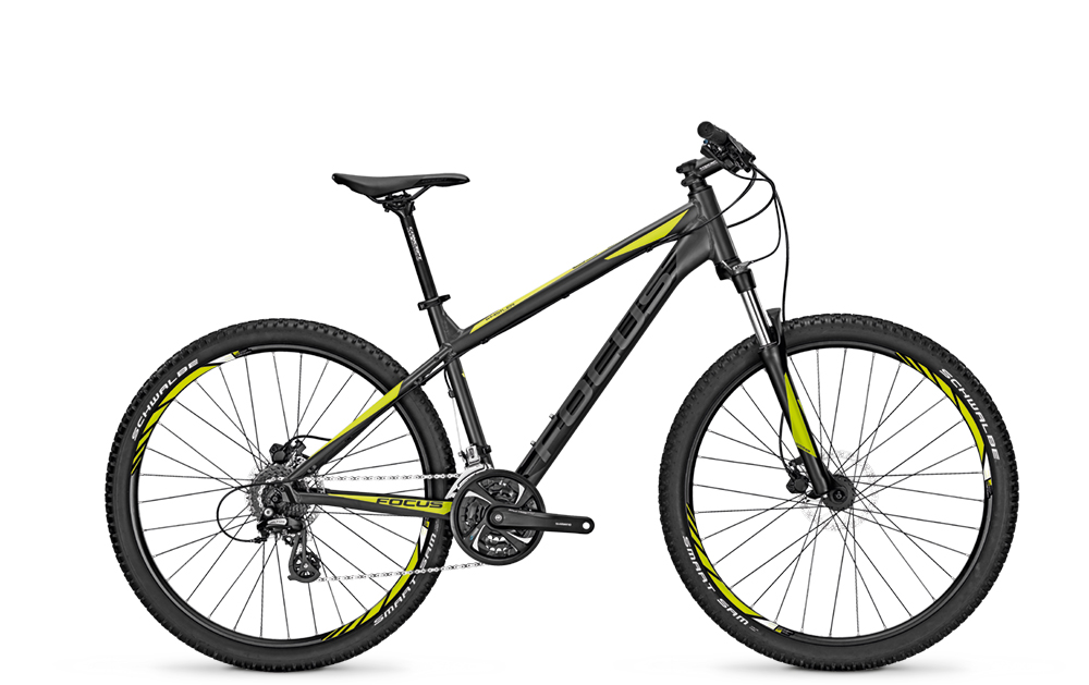 Focus 27´´DI´´WHISTLER EVO 27´´24G 36XS - Total Normal Bikes - Onlineshop und E-Bike Fahrradgeschäft in St.Ingbert im Saarland
