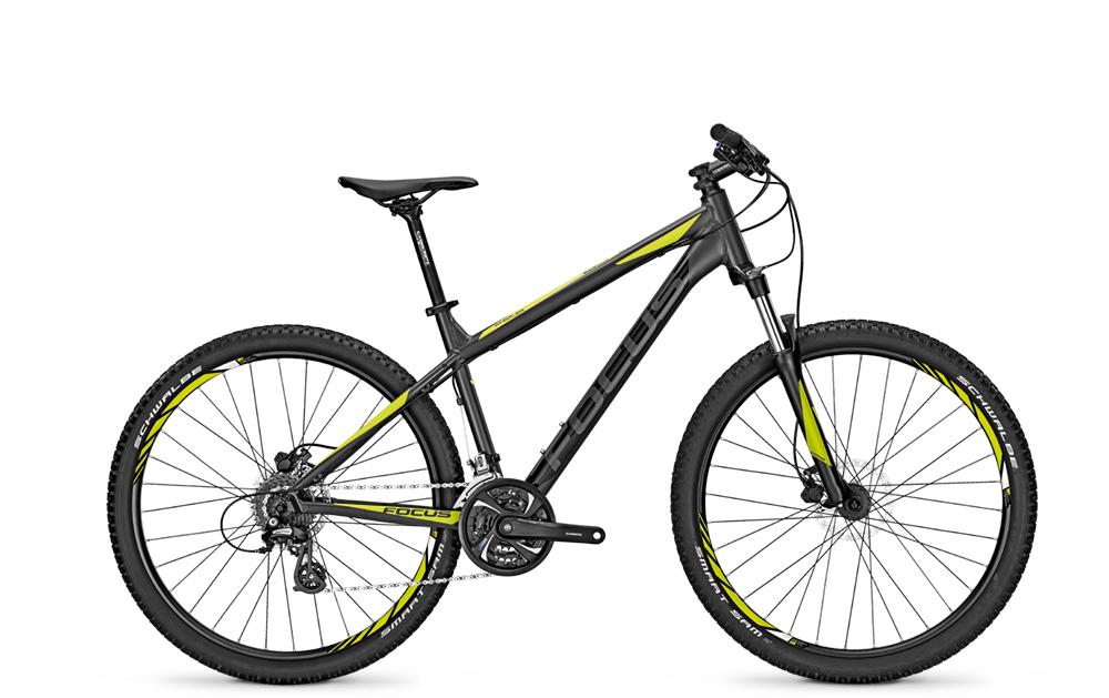 Focus 27´´DI´´WHISTLER EVO 27´´24G  40S - Total Normal Bikes - Onlineshop und E-Bike Fahrradgeschäft in St.Ingbert im Saarland