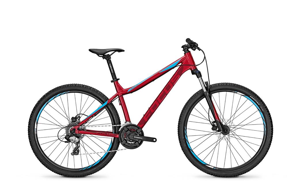 Focus 27´´DI´´WHIST.ELI.DNA 27´´24G 40S - Total Normal Bikes - Onlineshop und E-Bike Fahrradgeschäft in St.Ingbert im Saarland