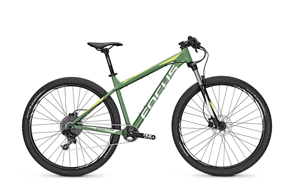 Focus 29´´DI´´WHISTLER SL 29´´11G   42S - Total Normal Bikes - Onlineshop und E-Bike Fahrradgeschäft in St.Ingbert im Saarland